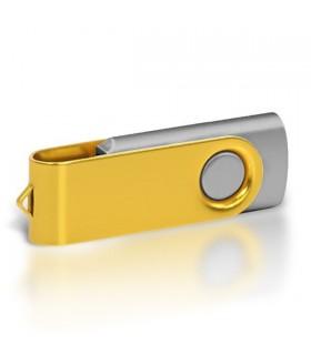 PD-6 Yellow-SilverMetalic