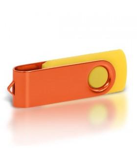 PD-6 Orange-Yellow