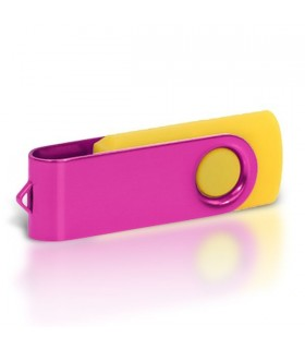 PD-6 Pink-Yellow