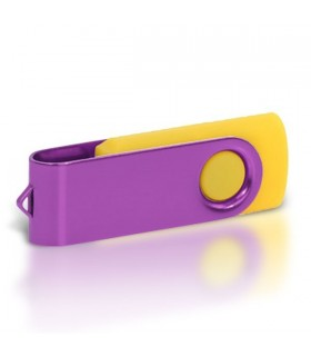 PD-6 Purple-Yellow