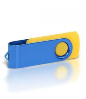 PD-6 Blue-Yellow