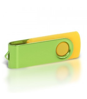 PD-6 Light Green-Yellow