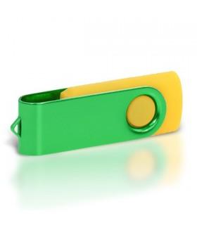 PD-6 Green-Yellow