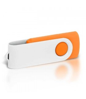 PD-6 White-Orange