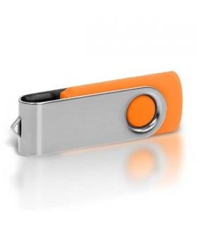 PD-6 Silver-Orange
