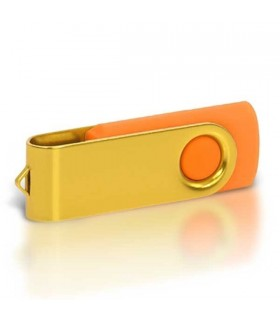 PD-6 Yellow-Orange