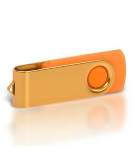 PD-6 Gold-Orange