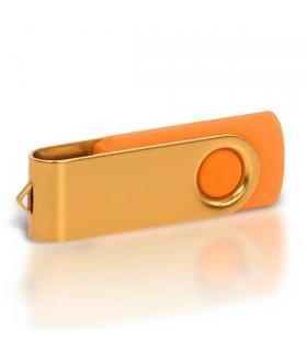 PD-6 Gold-Orange