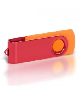 PD-6 Red-Orange