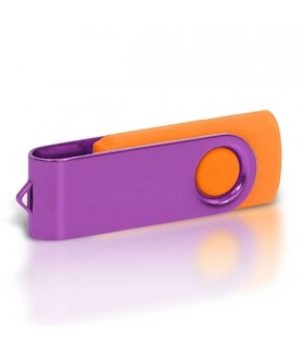 PD-6 Purple-Orange