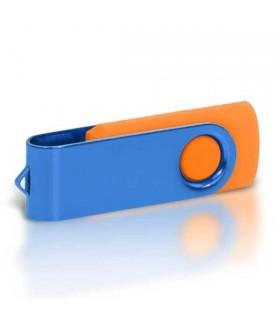 PD-6 Blue-Orange