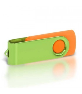 PD-6 Light Green-Orange