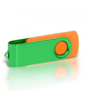 PD-6 Green-Orange