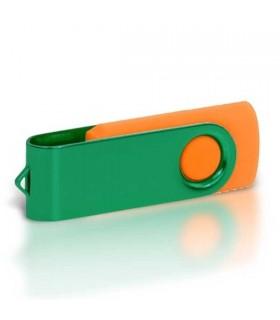 PD-6 Dark Green-Orange