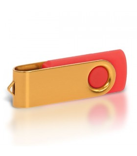 PD-6 Gold-Red