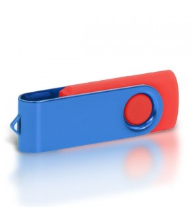 PD-6 Blue-Red