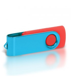PD-6 Light Blue-Red