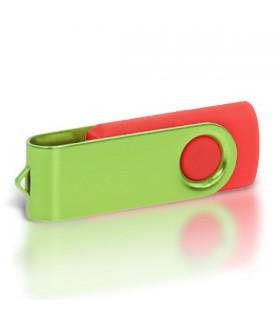 PD-6 Light Green-Red