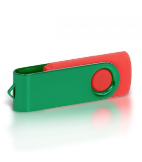 PD-6 Dark Green-Red