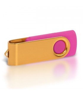 PD-6 Gold-Pink