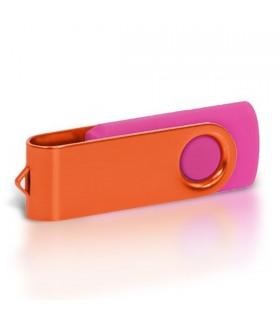PD-6 Orange-Pink