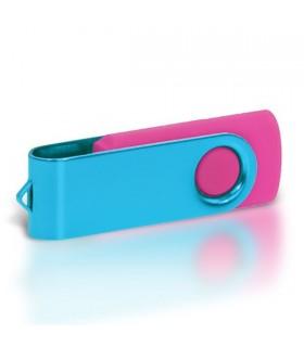 PD-6 Light Blue-Pink