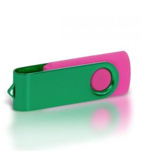 PD-6 Dark Green-Pink