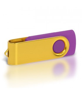 PD-6 Yellow-Purple