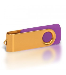 PD-6 Gold-Purple
