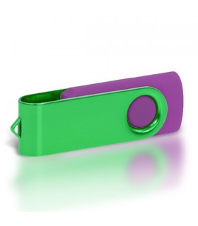 PD-6 Green-Purple