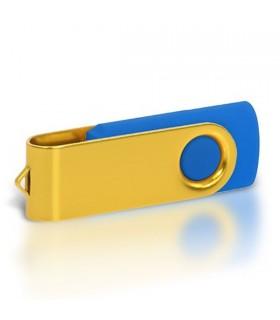 PD-6 Yellow-Blue