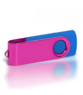 PD-6 Pink-Blue