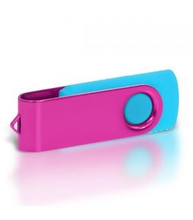 PD-6 Pink-Light Blue