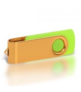 PD-6 Gold-Light Green