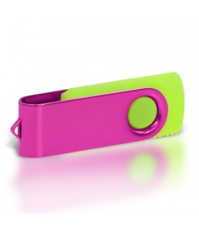 PD-6 Pink-Light Green