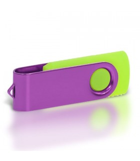 PD-6 Purple-Light Green