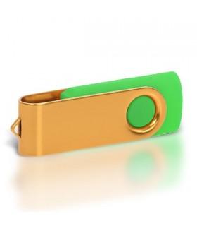 PD-6 Gold-Green