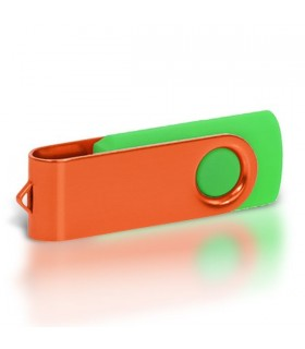 PD-6 Orange-Green