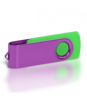 PD-6 Purple-Green