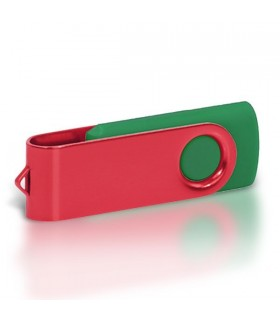 PD-6 Red-Dark Green