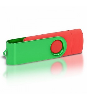 PD-6 OTG Green-Red