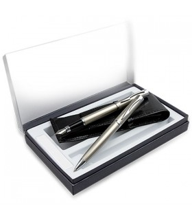 GAMMA 2 elements set: Fountain Pen - Ballpen