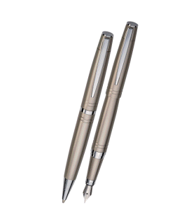 JOTA 2 elements set: Fountain Pen - Ballpen
