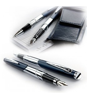SIGMA 2 elements set: Fountain Pen - Ballpen