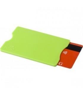 Carcasa carduri de credit cu protectie RFID
