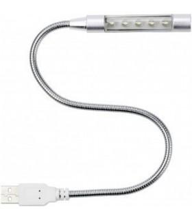 Lanterna LED cu USB