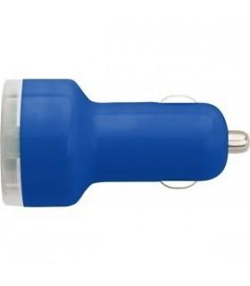 Adaptor 2 porturi USB auto