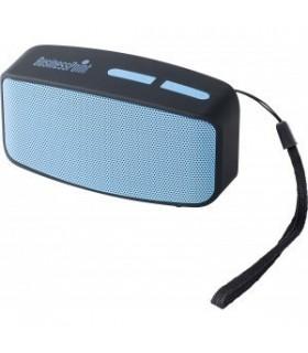 Boxa Bluetooth cu carcasa cauciucata