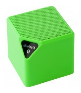 Boxa Bluetooth din plastic